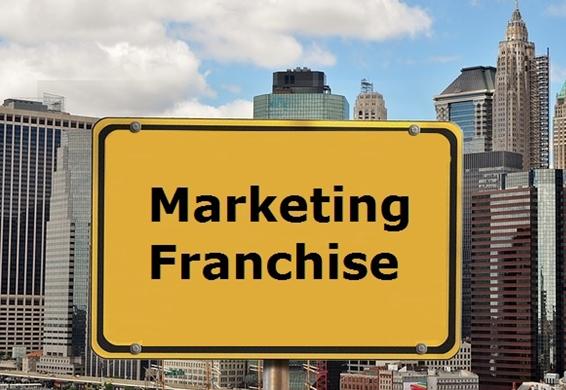 Franchise Recruitment Marketing